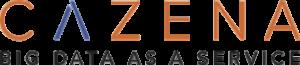 cazena clickable logo