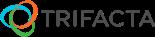 trifacta vector logo