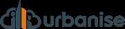 urbanise vector logo