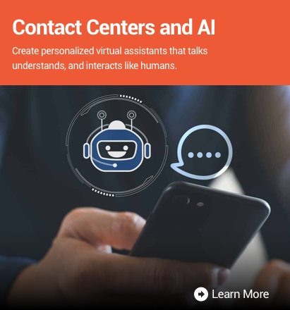 Contact Center and AI